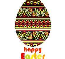 happy easter_card by VioDeSign