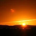 Golden Sunset 1 by tdesigns