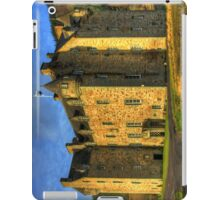 Menzies Castle iPad Case/Skin