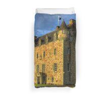 Menzies Castle Duvet Cover