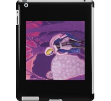 Tribute Waters Cover 2 iPad Case/Skin