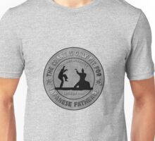 Pai Mei vs Daniel San Unisex T-Shirt