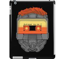 Awesome Mask Volume 1 iPad Case/Skin