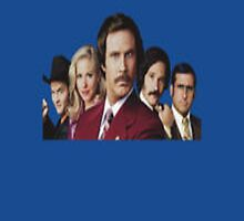 Anchorman Group Photo by T-Recks