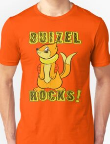 Buizel Rocks! Unisex T-Shirt