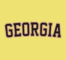 Georgia Kids Clothes