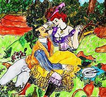 Darling by Silvia Eichhorn
