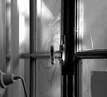 de verre et d'ombre by graphit