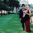 Wedding Chateau St Valerie France by Baron John Guibal J P PhD Dip