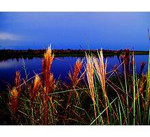 Los Llanos Photographic Print