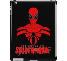 Superior Spidey iPad Case/Skin
