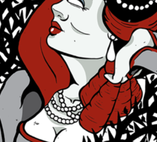Who's the Fairest of them all? Sticker