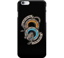 Star Portals iPhone Case/Skin