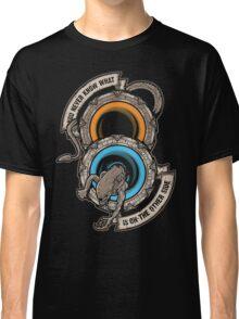 Star Portals Classic T-Shirt