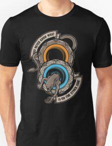 Star Portals T-Shirt