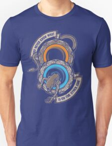 Star Portals T-Shirt