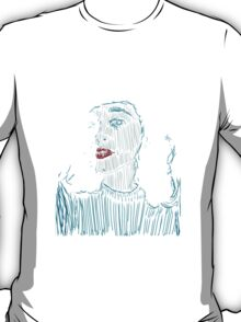 Out of Line T-Shirt