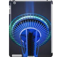 Space Needle, Seattle Washington, USA iPad Case/Skin