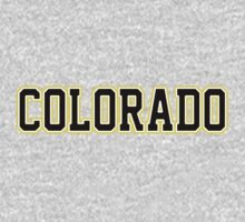 Colorado Jersey  by USAswagg