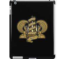 Southern Oracle iPad Case/Skin