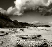 footprint by orourke