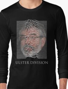 Gerry Adams - Ulster Division Long Sleeve T-Shirt