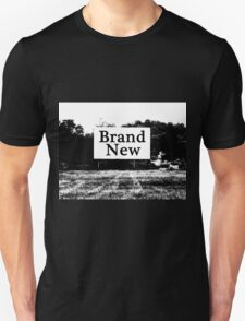 Brand New Band Drive - In. T-Shirt