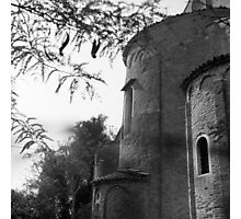 Torcello Cathedral Photographic Print