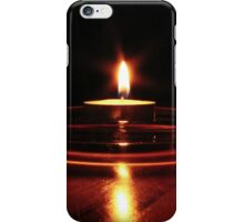 Candlelight Pt. 3 iPhone Case/Skin