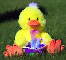 Happy Easter by AngelPhotozzz