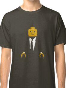 Lego man cool Classic T-Shirt