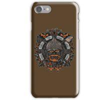 GNG Crest iPhone Case/Skin