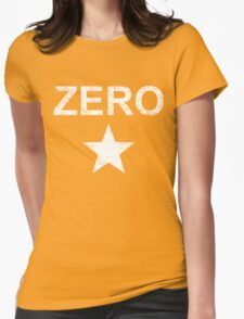 Scott's Tee Womens Fitted T-Shirt