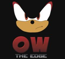 OW THE EDGE by Monsieur Spectre
