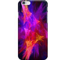 LSD Christmas Tree iPhone Case/Skin
