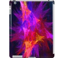 LSD Christmas Tree iPad Case/Skin