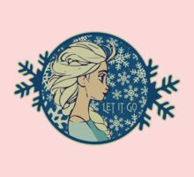 Let It Go (Frozen) (Disney) Kids Clothes