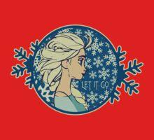 Let It Go (Frozen) (Disney) Kids Clothes