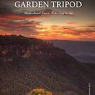 Garden Tripod 26 by GardenTripod