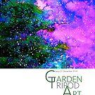 Garden Tripod 27 by GardenTripod