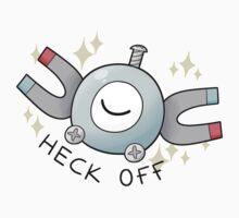 Heck Off by PokettoMonsta