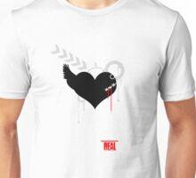 Heal Unisex T-Shirt