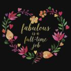 Full Time Fabulous by Katherine Anderson