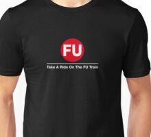 The FU Train T-Shirt