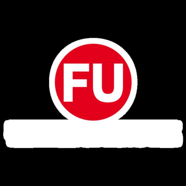 The FU Train by Rossman72