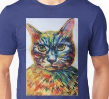 Cat- A- Tude Unisex T-Shirt