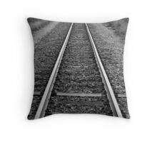 Gone.. Throw Pillow