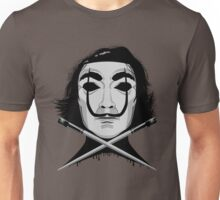 D for Dali Unisex T-Shirt