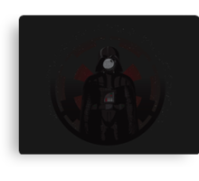 The Son of Sith Canvas Print