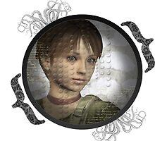 Resident Evil  by Kikixkuran